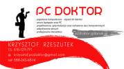 PC Doktor Gdańsk - serwis komputerów, pogotowie komputerowe