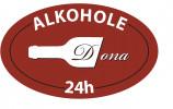 Dona 24h logo