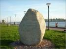 Obelisk upamiętniający