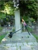 Pomnik marynarzy z krążownika Magdeburg z 1916 r.
