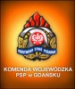 Komenda Wojewódzka Państwowej Straży Pożarnej w Gdańsku