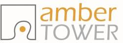 Amber Tower logo
