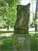 Rzeźba 'Macierzyństwo'
