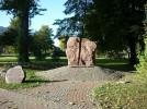 Pomnik 'W hołdzie zesłańcom Syberii'
