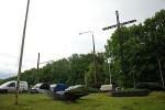 Krzyż w Kolibkach