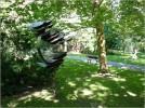 Rzeźba 'Ławica' - Wystawa Współczesnej Rzeźby Gdańskiej