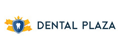Logo Dental Plaza
