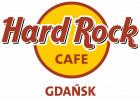 Hard Rock Cafe Gdańsk logo