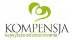 Kompensja logo