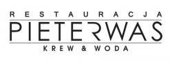 Pieterwas Krew i Woda logo