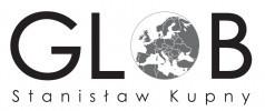 Glob Stanisław Kupny logo