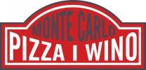 Monte Carlo Pizza i Wino logo