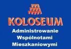 KOLOSEUM Administrowanie Wspólnotami