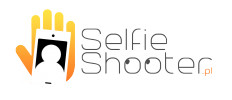 Logo Fotobudka Selfie Shooter