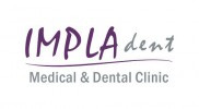 Logo Impladent Medical & Dental Clinic