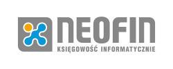 NEOFIN logo