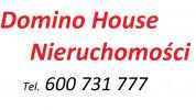 Logo Domino House