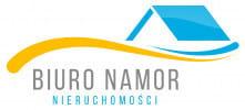 Biuro Namor Nieruchomości logo