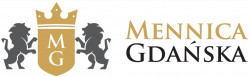Mennica Gdańska logo