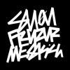 Logo Salon Fryzur Męskich