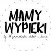 Mamy Wypieki logo