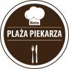 Logo Plaża Piekarza