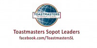 Toastmasters Sopot Leaders