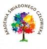 Logo Akademia Świadomego Człowieka - wynajem sal
