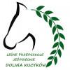Logo Leśne Przedszkole Jeździeckie