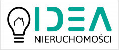 IDEA Nieruchomości logo