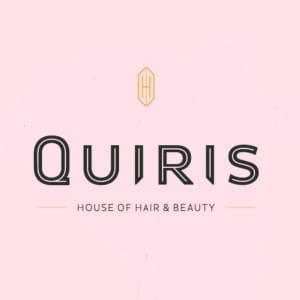 Logo Quiris House of Hair&Beauty