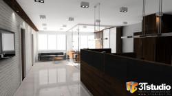 3T STUDIO - Remonty Wykończenia Wnętrz Mieszkań i Domów