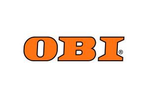 OBI Kcyńska logo