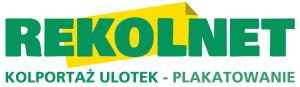 Rekolnet - kolportaż Gdańsk