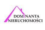Logo Dominanta Nieruchomości