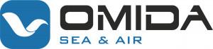 Logo Omida Sea And Air S.A.