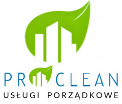 Pro-Clean usługi porządkowe