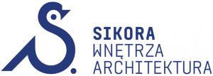 Logo Sikora Wnętrza Architektura