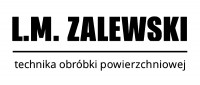 L.M. Zalewski Technika Obróbki Powierzchniowej