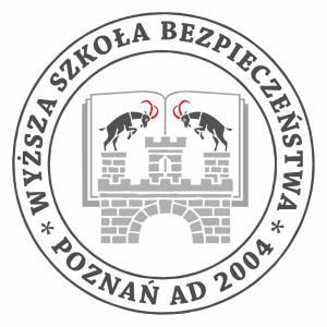 Logo Szkoła Bezpieczeństwa, Wydział Studiów Społecznych w Gdańsku