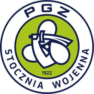 Stocznia Wojenna logo