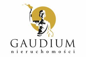 Gaudium nieruchomości logo