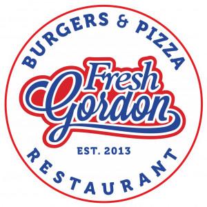 Logo Fresh Gordon