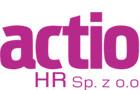 Actio HR logo