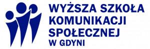 Wyższa Szkoła Komunikacji Społecznej logo