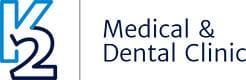 Logo K2 Medical & Dental Clinic Gdynia