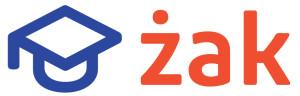 Centrum Nauki i Biznesu Żak logo