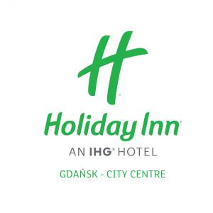 Holiday Inn Gdańsk City Centre logo