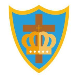 Logo Katolicka Szkoła Podstawowa im. Św. Kazimierza