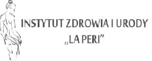 Instytut Zdrowia i Urody 'La Peri' logo